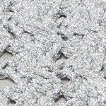 lurex argento